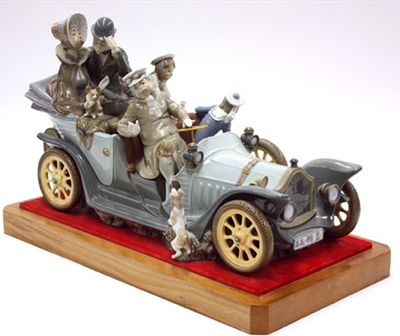 antiwue-car-lladro