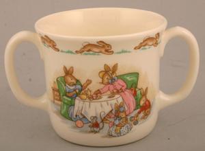 bunnykins-mug