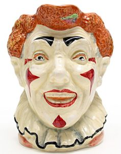 clown-jug-royal-doulton