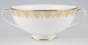 gold-lace-royal-doulton  sc 1 st  Antiques Prices & Popular Royal Doulton Fine Bone China Dinnerware Sets and Their ...