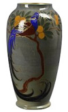 bird-of-paradise-royal-doulton-vase