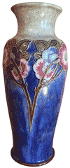 bright-blue-and-pink-royal-doulton-vase