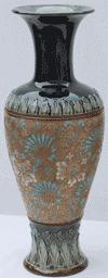 floral-doulton-slater-royal-doulton-vases
