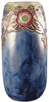 floral-motif-bright-blue-vase-1923