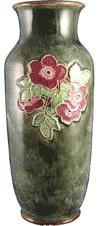 floral-motif-royal-doulton-vase