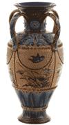 florence-barlow-vase-royal-doulton