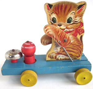 kitty-bell-fisher-price-wooden-toy