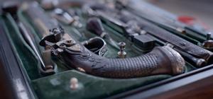 simon-bolivars-pistols