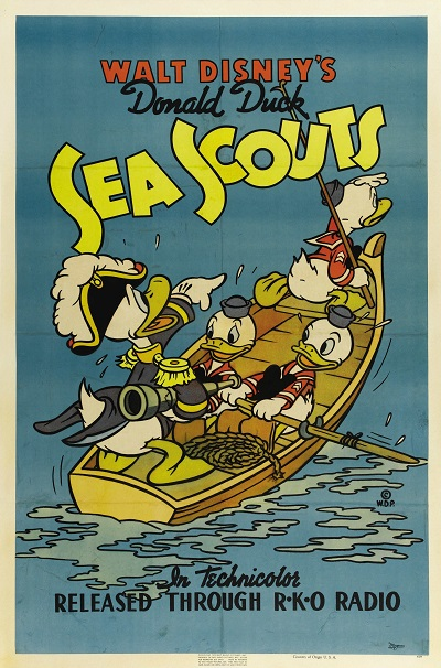 donald-duck-sea-scouts