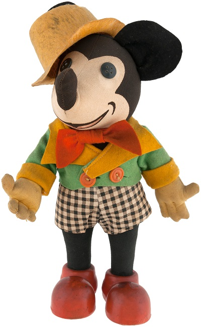easter-parade-1936-knickerbocker-mickey-mouse