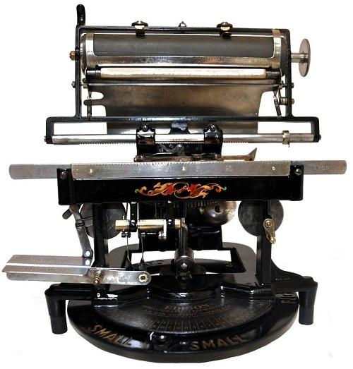 edison-mimeograph-typewriter