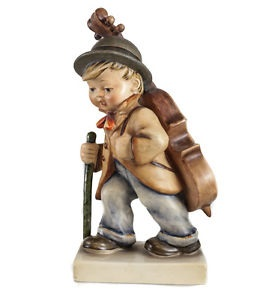 Top 10 Rare Goebel Hummel Figurines And Their Prices Antiques Prices