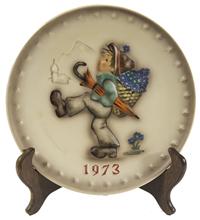 1973-hummel-plate