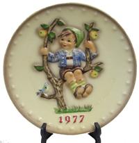1977-hummel-plate