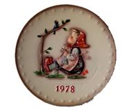 1978-hummel-plate