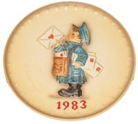 1983-hummel-plate