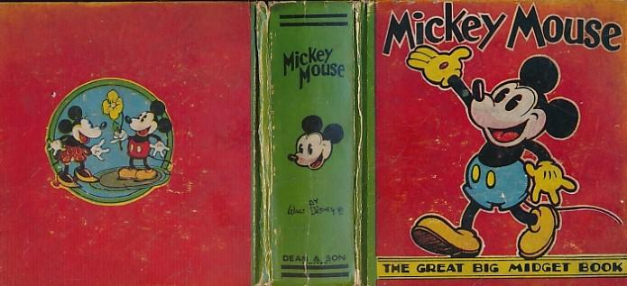 Mickey-mouse-the-great-big-midget-book