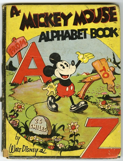 a-mickey-mouse-alphabet-book-from-a-to-z