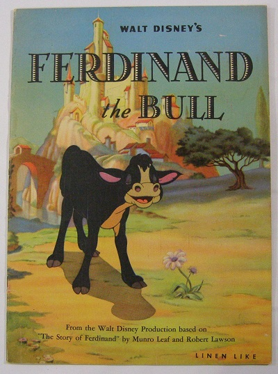 disneys-ferdinand-the-bull