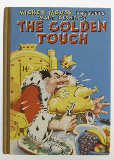the-golden-touch