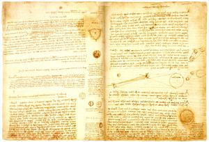 Leonardo-da-Vinci's-Codex-Leicester
