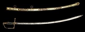 napoleans-sword