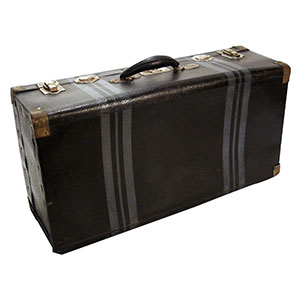 1920s-Prager-Durabell-Luggage-Train-Airplane-Business-Suitcase