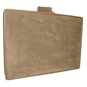 Hartman-Ultra-Suede-Leather-Suitcase