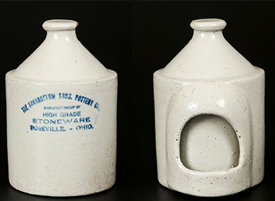 Ransbottom-Brothers-Pottery-Crock