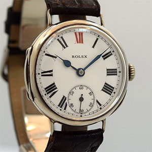 Rolex-trademark-watch
