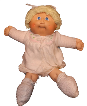 Vintage Cabbage Patch Kids That Are Worth A Fortune Antiques Prices