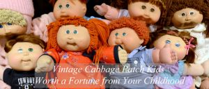 cabbage patch doll price