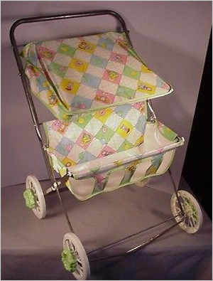 cabbage-patch-kids-side-by-side-stroller