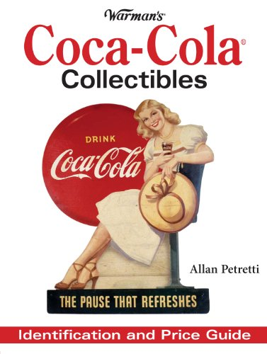 Coca-Cola Collectibles for Collecting Coca-Cola with Price Guides
